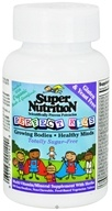 Perfect Kids Multi-Vitamin Sugar Free