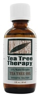 15% Water Soluble Tea Tree Oil Antiseptic