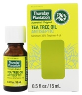Tea Tree Oil Antiseptic 100% Pure
