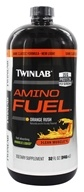 Amino Fuel Liquid Concentrate