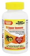 Super Immune MultiVitamin