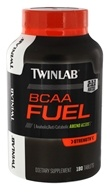 BCAA Fuel Anabolic/Anti-Catabolic Amino Acids