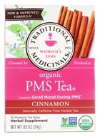 PMS Tea - Promotes A Healthy Cycle