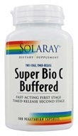Super Bio C Buffered Two-Stage Timed-Release