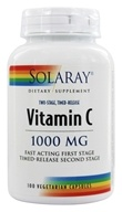 Vitamin C Two-Stage Timed-Release