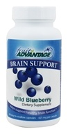 Brain Support Wild Blueberry