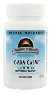 GABA Calm Sublingual
