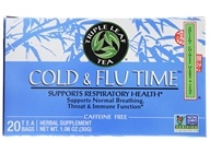 Cold & Flu Time Tea