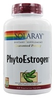 PhytoEstrogen - Soy, Isoflavones, Mexiyam, Black Cohosh & Dong Quai