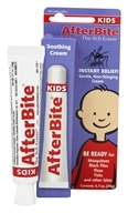 The Itch Eraser Kids Soothing Cream