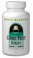 Cherry Fruit Extract