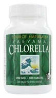 Chlorella From Yaeyama