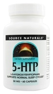 5-HTP L-5 Hydroxytryptophan