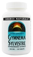 Gymnema Sylvestre Standardized Extract