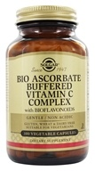 Bio Ascorbate Buffered Vitamin C Complex