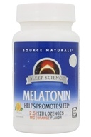 Melatonin Sublingual