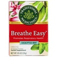 Breathe Easy Tea - Promotes Respiratory Health