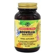 Boswellia Resin Extract