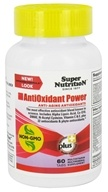 Antioxidant Power
