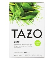 Green Tea Zen