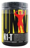N1-T Natural Testosterone Supplement