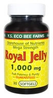 Royal Jelly Softgels