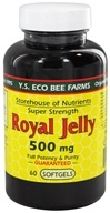 Royal Jelly Super Strength