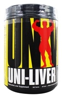 Uni-Liver Desiccated Liver Supplement