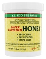 Super Enriched Honey
