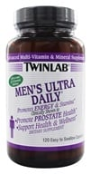 Men's Ultra Daily Advanced Multi-Vitamin & Mineral Supplement