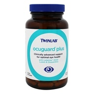 OcuGuard Plus Advanced Vitamin & Antioxidant Supplement For The Eyes