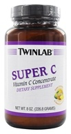 Super C Vitamin C Concentrate