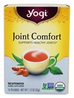 Joint Comfort with Organic Tumeric
