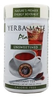 Instant Plain Yerba Mate Tea