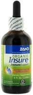 Insure Immune Support Liquid Organic