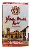Yerba Mate Royale Tea Bags