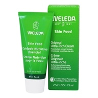 Weleda - Skin Food - 2.5 oz.