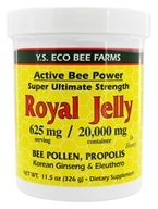 Alive Bee Power Royal Jelly Paste