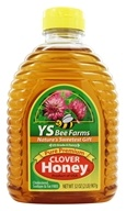 Clover Honey Pure Premium