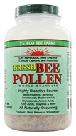 Fresh Bee Pollen Whole Granules