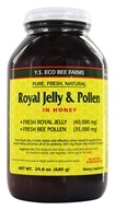 Fresh Royal Jelly Plus Bee Pollen
