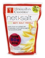 Himalayan Institute - Neti Pot Salt Pouch - 10 oz.