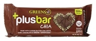 Chia Chocolate Flavor Bar