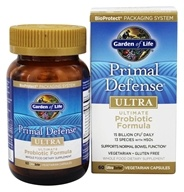 Primal Defense Ultra Ultimate Probiotic Formula