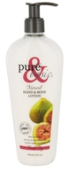 Pure & Basic - Body Lotion Fresh Fig - 12 oz.