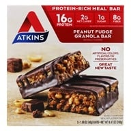 Advantage Meal Bars