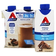 Advantage RTD Shake - 11 oz.