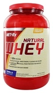 100% Natural Whey Instantized
