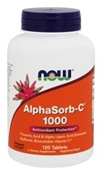 AlphaSorb C 1000 Antioxidant Protection