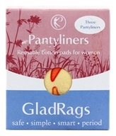 Cotton Pantyliner